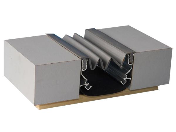 外墙变形缝橡胶嵌平型 平缝ER1
