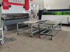 郴州变形缝装置_铁皮地面变形缝工厂销售