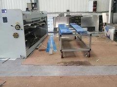 天水成品变形缝_承重型顶棚伸缩缝优惠价格